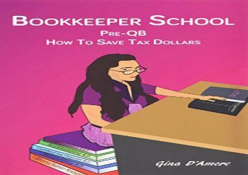 Blackbones Saves the School worksheets     PDF  TOP TREND Bookkeeper School  Pre QB  How