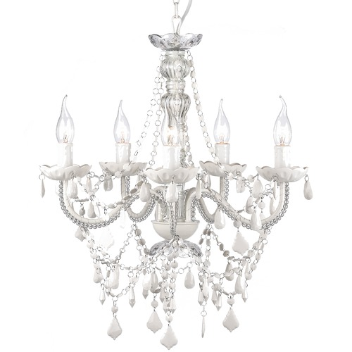 crystal chandelier # 66