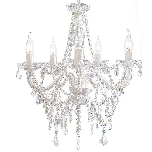 crystal chandelier # 34