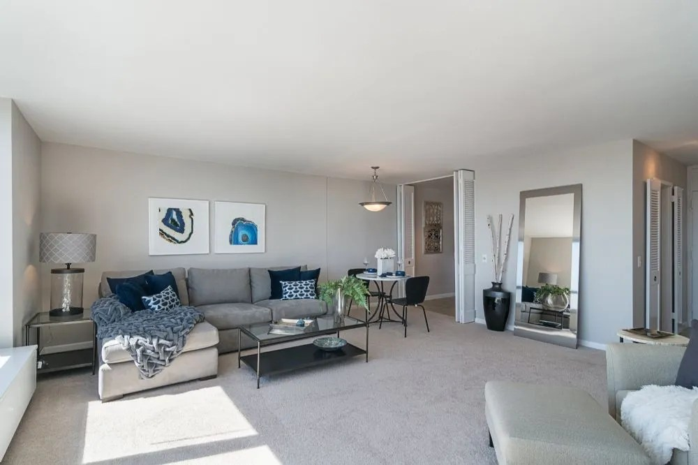 3450 North Lake Shore Drive Chicago Il 60657 Apartment