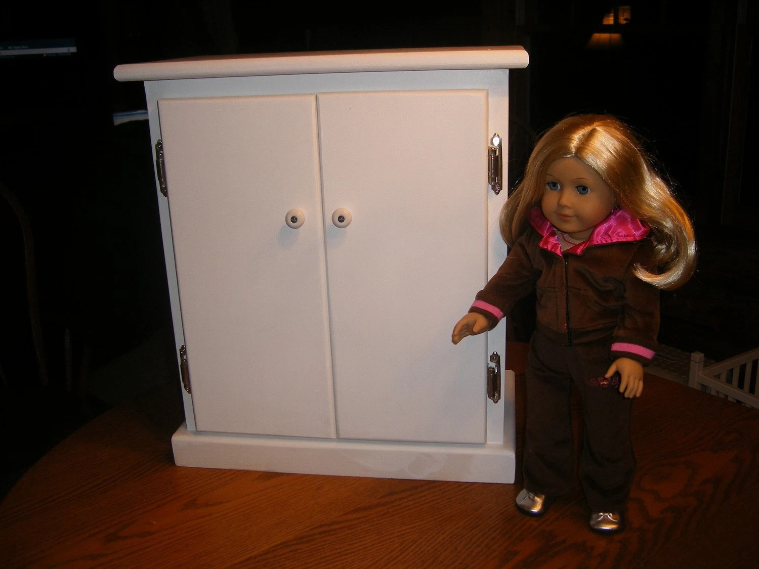Armoire Drawers And Hanging