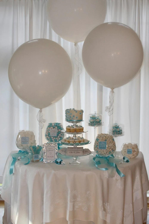 Beach Wedding Table Names