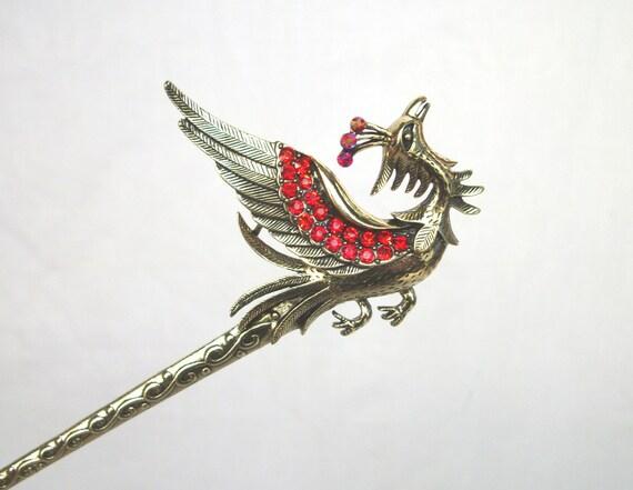 Oriental vintage style hair sticks/ hair pin/ hair by ...