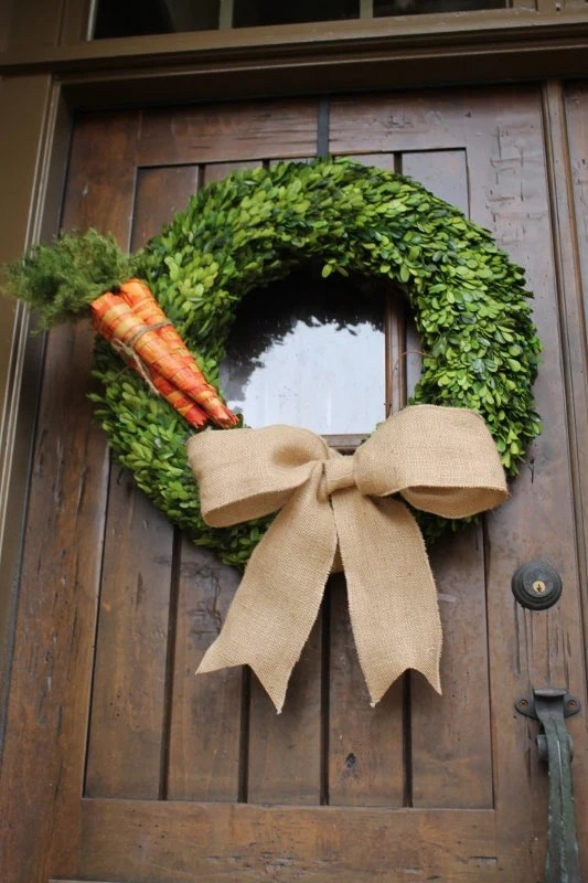 Wreaths In Decor Amp Housewares Etsy Home Amp Living Page 2