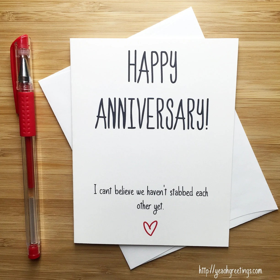 Cute Stay Home Anniversary Ideas