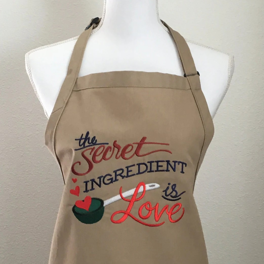 Apron Cook S Apron Sayings Apron Hostess By Simplysaidstitches