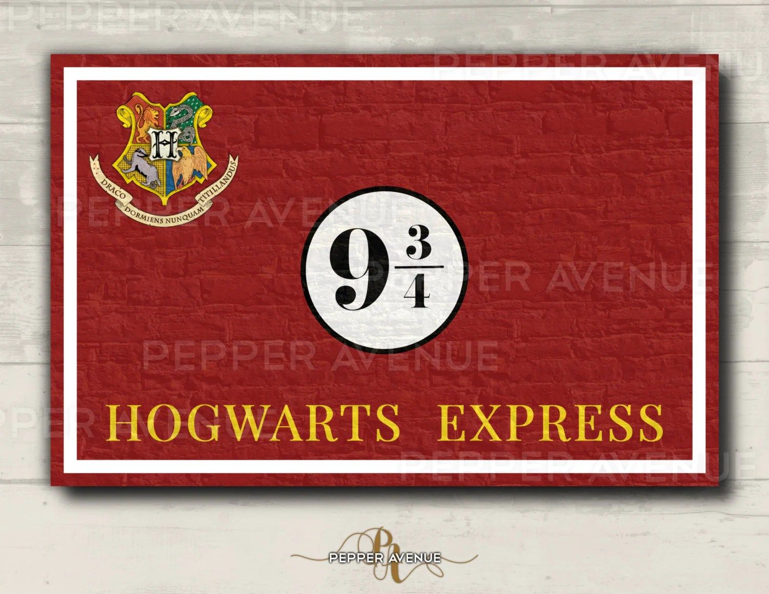 Everyone whos ever read or watched Harry Potter has probably dreamed of the same thing getting their Hogwarts letter traveling on the Hogwarts Express