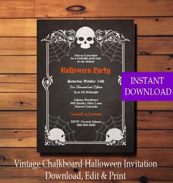 Affordable Custom Invitations