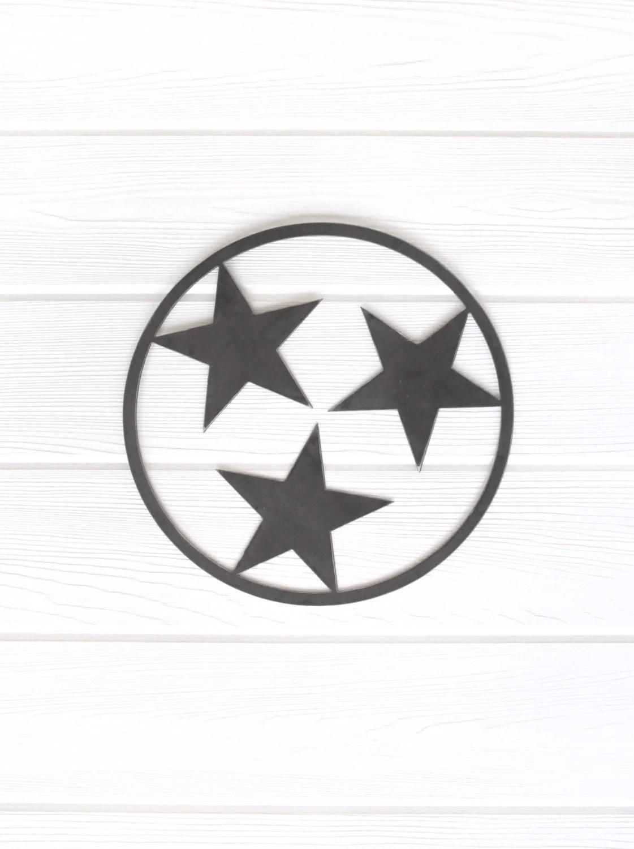 Tennessee Vols Home Decor