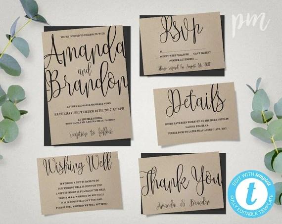 Build Wedding Invitations Online