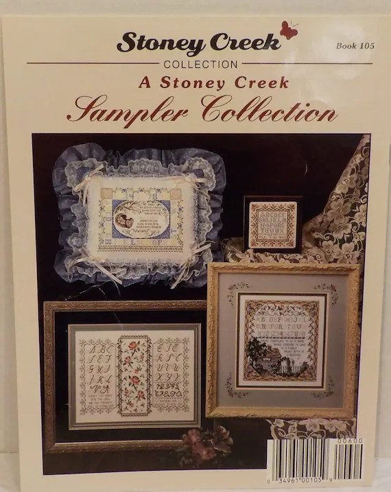 Creek Friends Stoney Collections Best