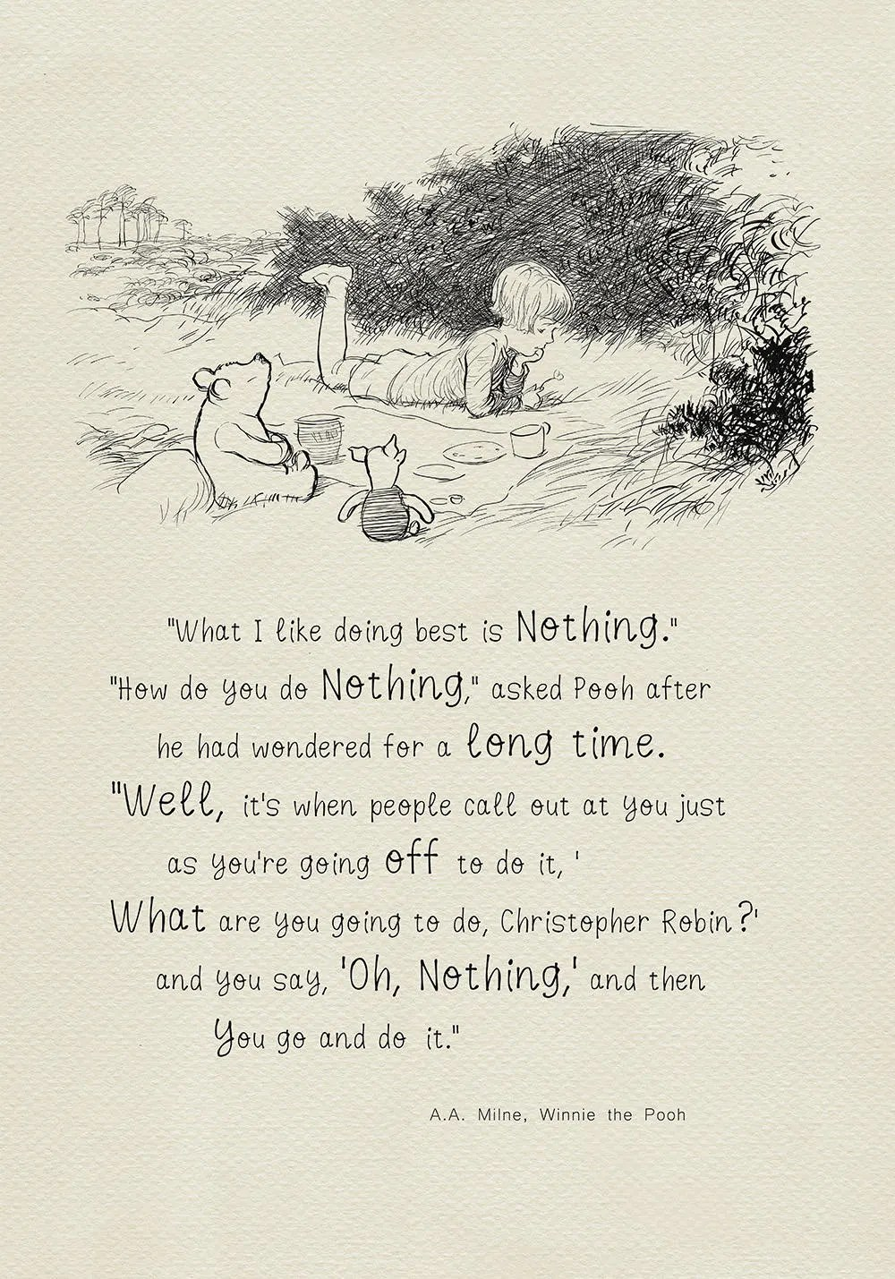 Heres Most Are Important About Things Life Picture Quotes Tree Life And