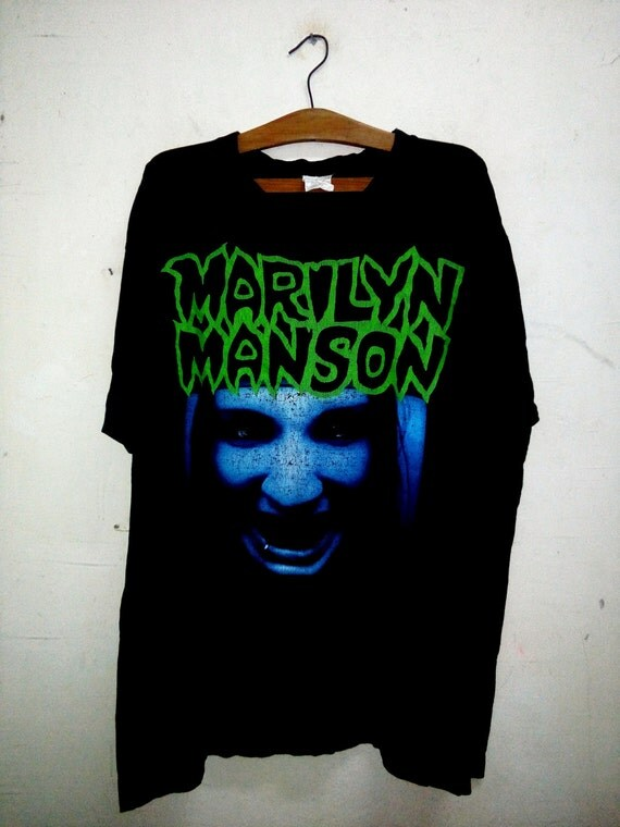 Items Manson Sale Charles