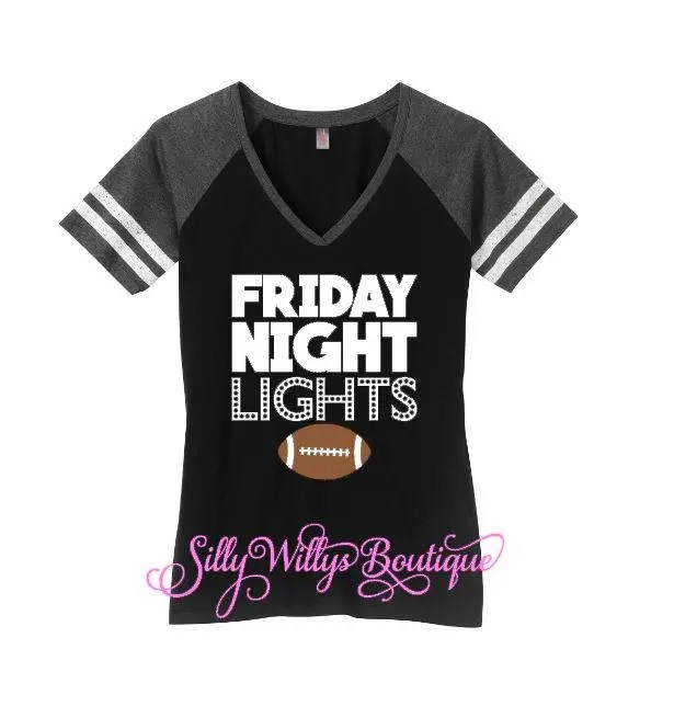 Friday Night Lights Shirt