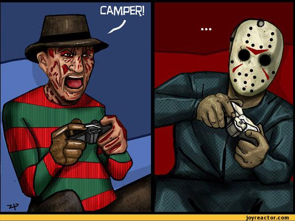 13th Friday Jokes Funny