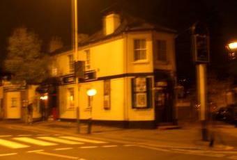 Mill Hill, Acton, London, W3 8ED - pub details ...