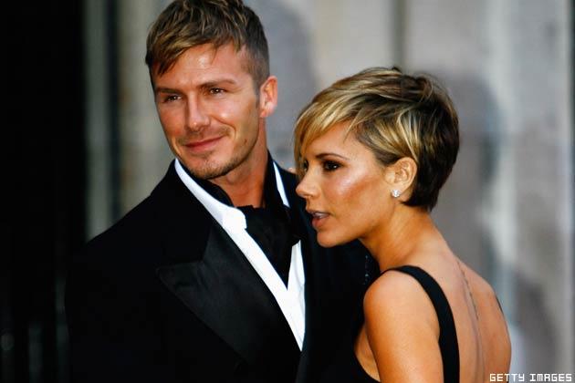 David Beckham planning wife Victoria's birthday bash - News18