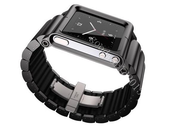 2 Nano 6th Version Generation Ipod Apple 1