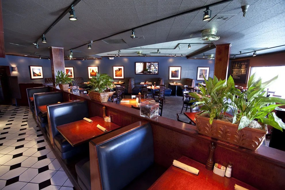 Restaurants Downtown Phoenix Best