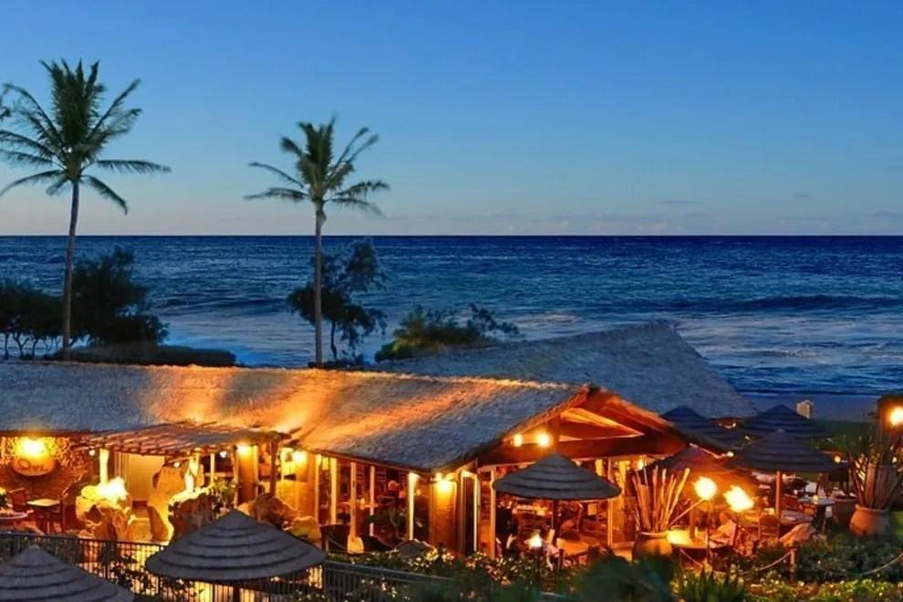 Fish Restaurants Pacific Beach