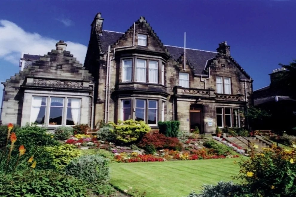 Hotels Near Edinburgh Airport Scotland
