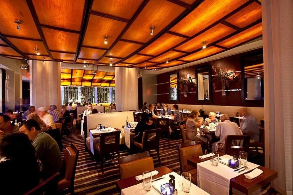 Fine Dining Orlando Disney Area