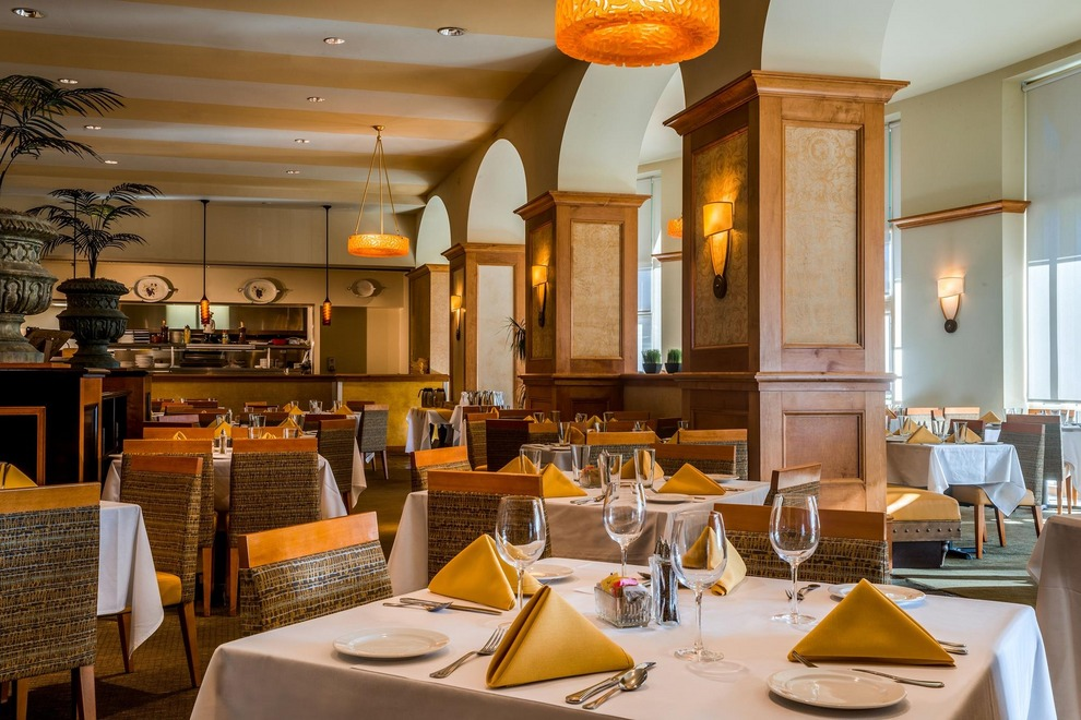 Top Seafood San Restaurants 10 Francisco