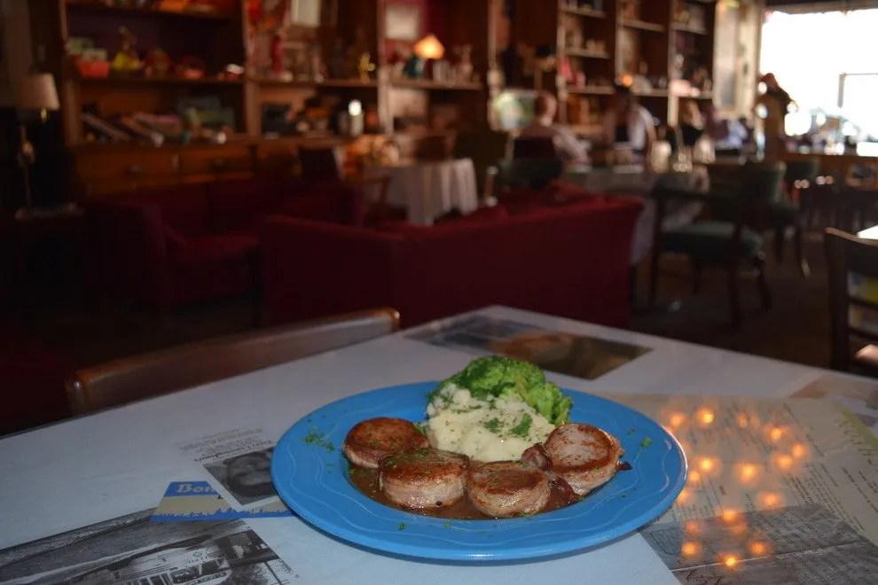 Good Restaurants Downtown Cincinnati