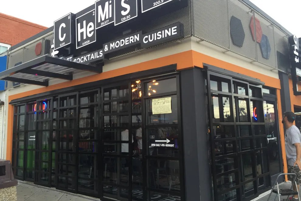 Best Restaurant Design World