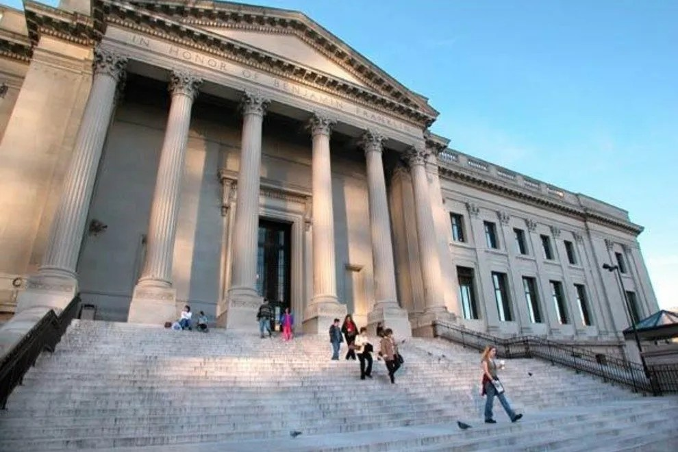 Philadelphia Things To Do With Kids 10best Attractions