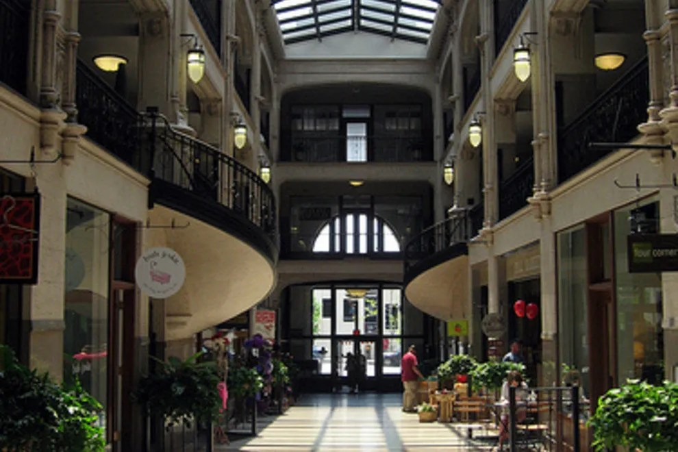 Grove Arcade Asheville Shopping Review 10best Experts