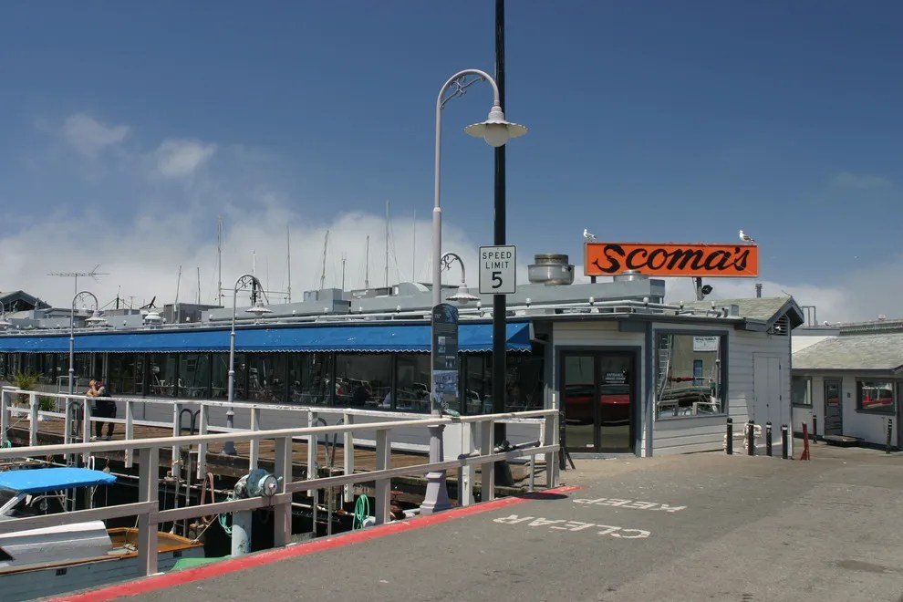 Best Place Seafood San Francisco