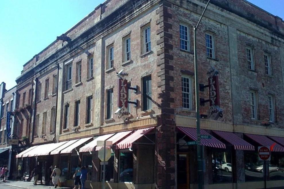 Soul Food Restaurants Savannah Ga