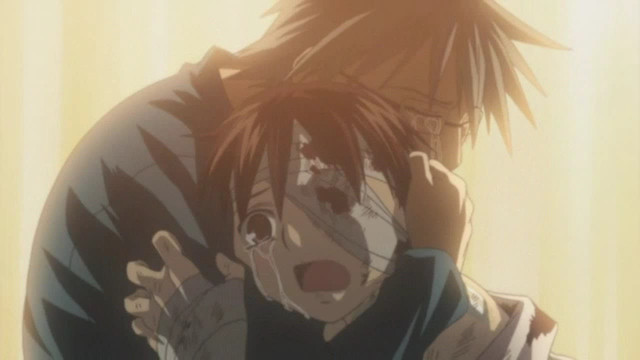 Crunchyroll - Forum - What is the saddest anime scene ...