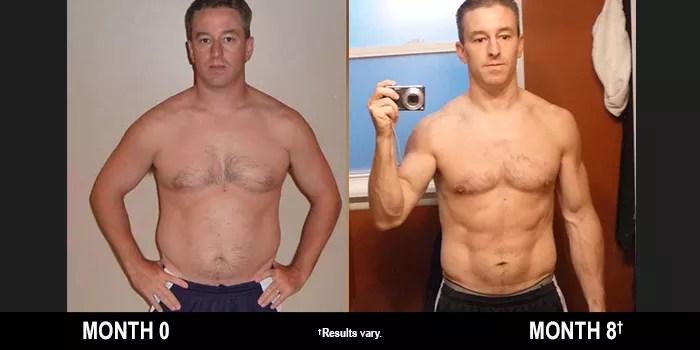 p90x2 results men - 700×350