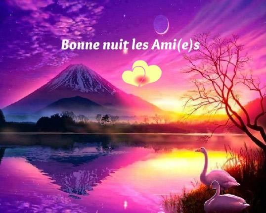 Bonne Nuit Images Photos Et Illustrations Pour Facebook