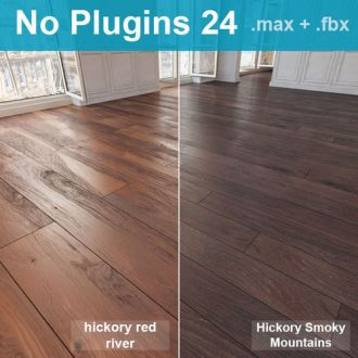 Wooden floor 24 WITHOUT PLUGINS 3D model   CGTrader wooden floor 24 without plugins 3d model max fbx mat 1
