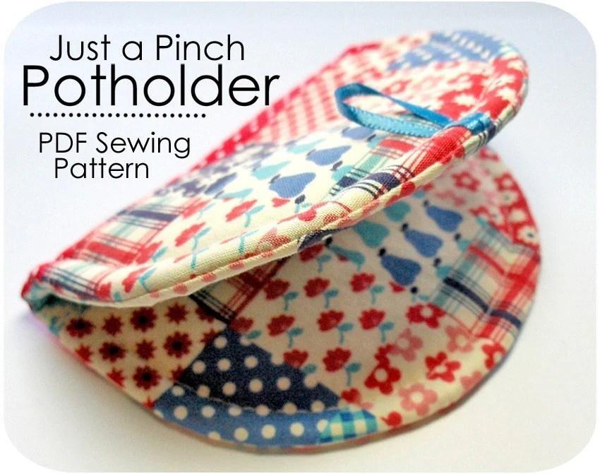 Mitten Sewing Pattern Pdf