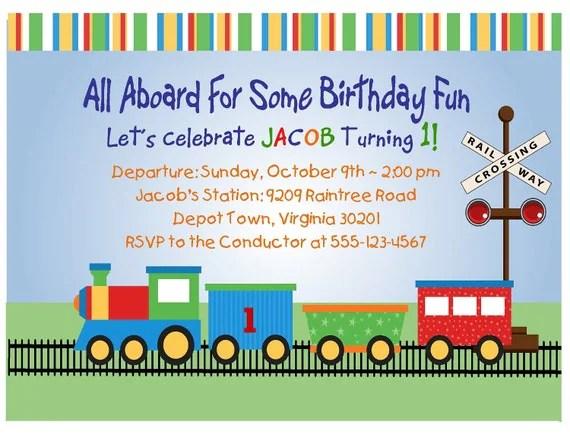 Birthday Invitations Maker