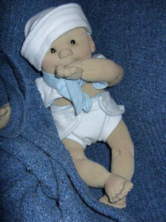 Baby Doll Shirt Pattern