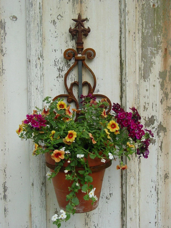 Used Garden Pots