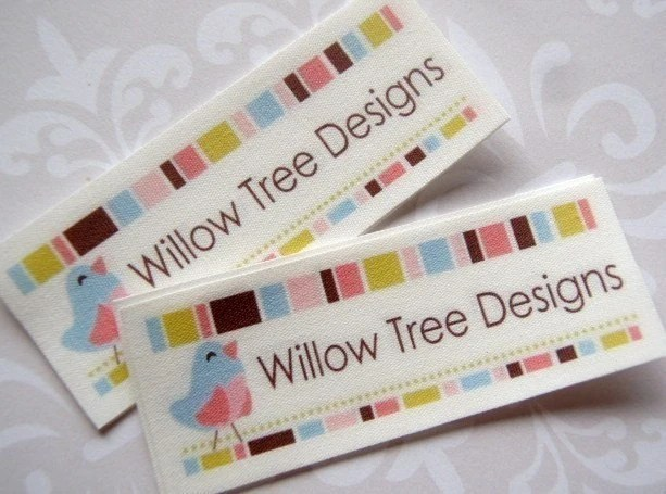 Sew On Labels For Knitting