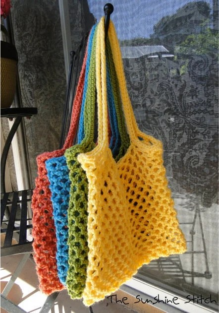 Pattern Download Pdf Beach Bag Market Tote By Thesunshinestitch