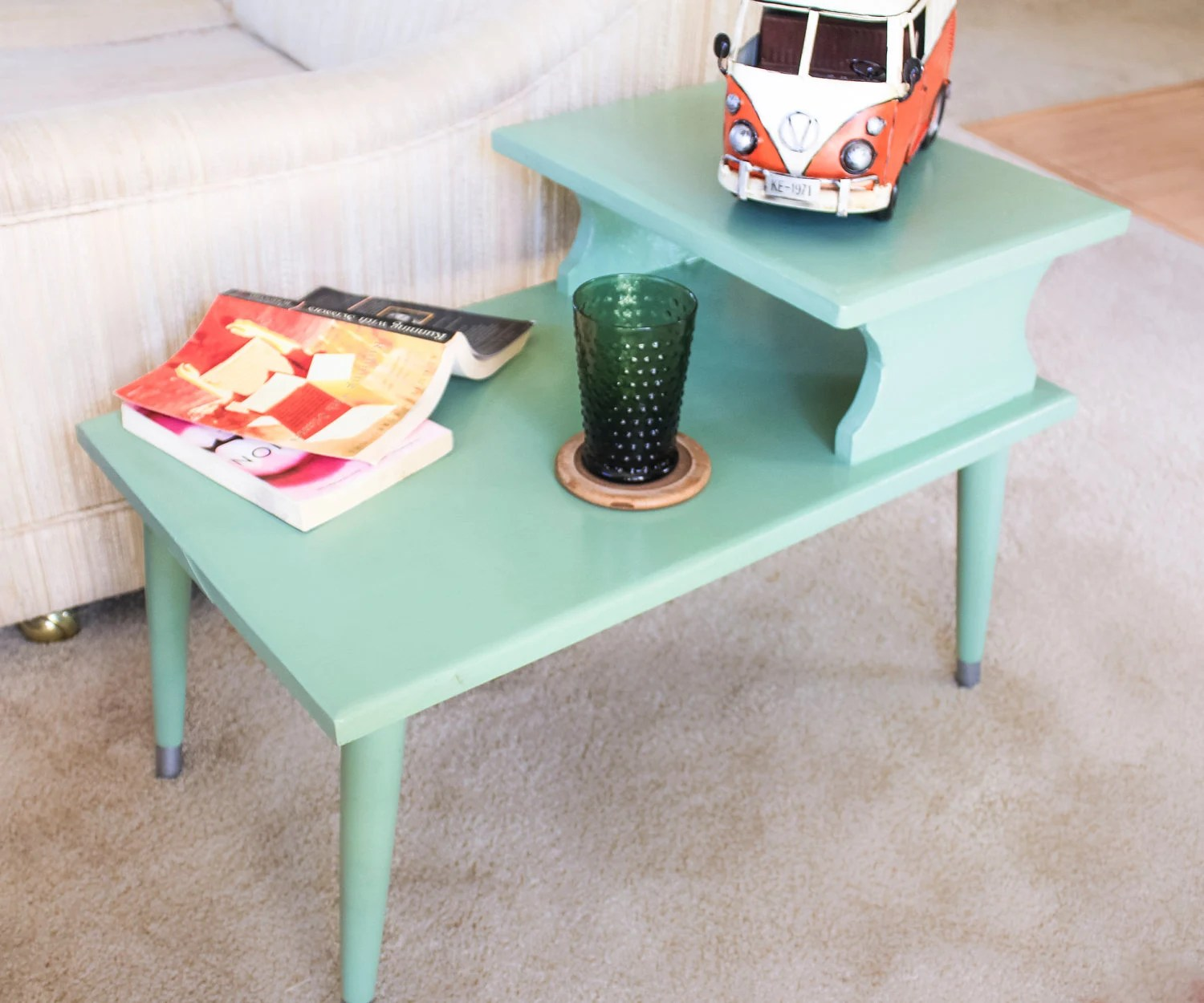Reserved Jham Gossip Bench Telephone Table Vintage End Table