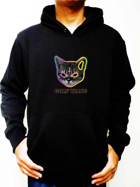 Golf Wang OFWGKTA Odd Future Hoodies Hoodie Sweatshirt ...