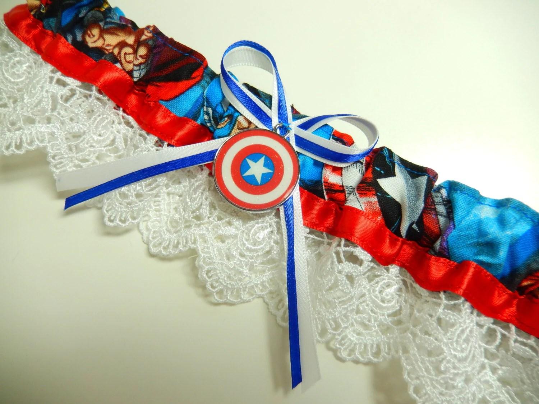 Marvel Charm Rebecca Charming
