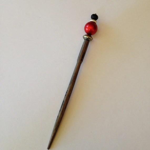Chinese hair sticks hair stick barrette decorative by ...