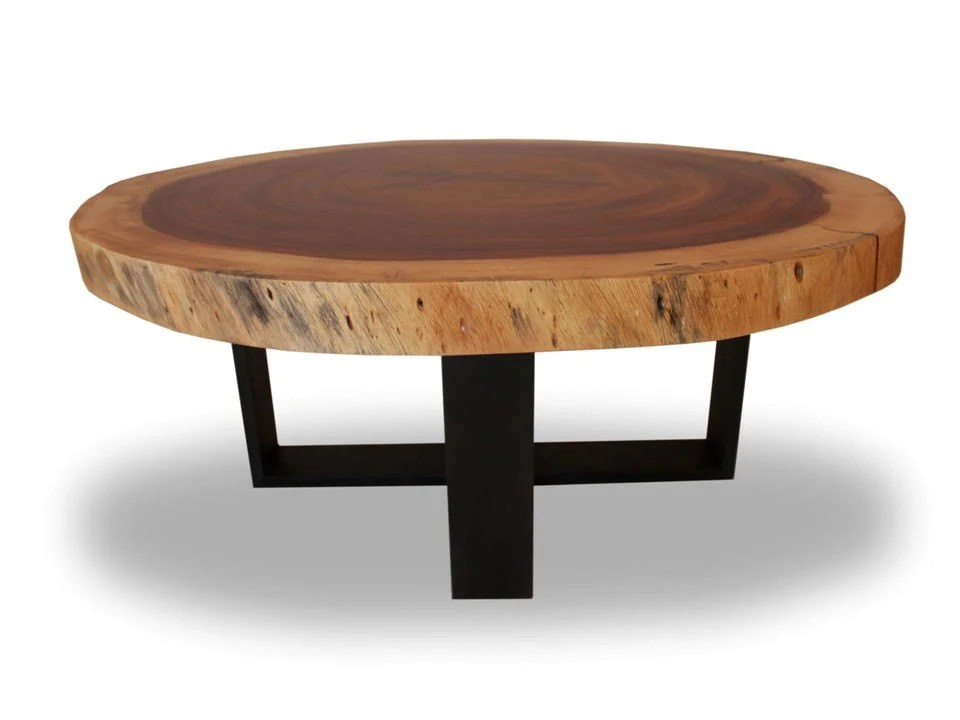 Cool Wood Coffee Tables