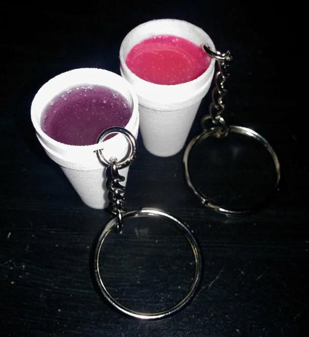 Promethazine Double Cup
