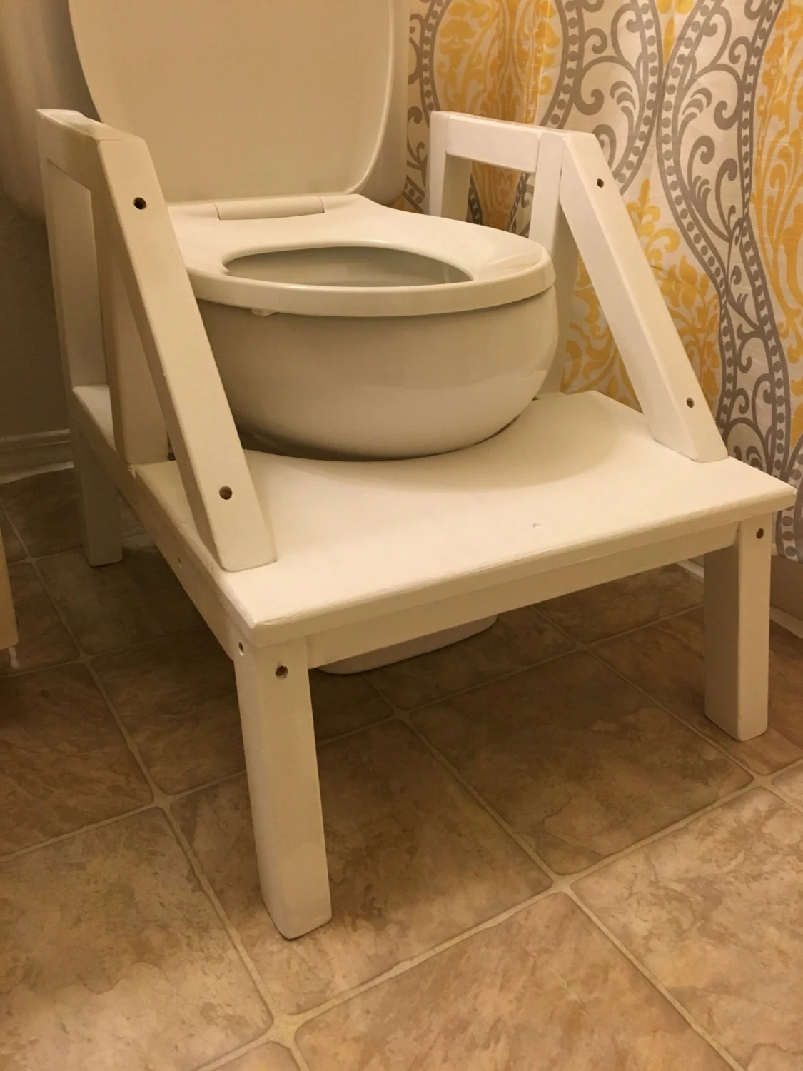 Quotes Stool Potty Step